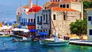 Туры в Грецию, путешествия от Тез Тур(, 2014-02-18T03:48:10.000Z)