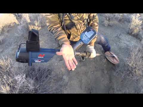 Minelab GPZ 7000 Field Test And Review