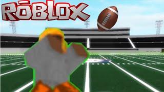 Roblox Football Universe