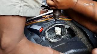 Tukar Fuel Pump Proton Wira Lagu MP3 dan MP4 Video