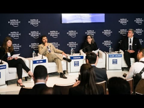 Press Conference: Improving Competitiveness in Brazil