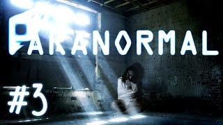 Запертый в Комнате - Paranormal #3