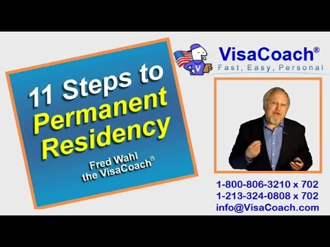 Adjustment of Status Process: 11 Steps to Green Card GC03