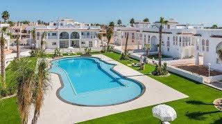 Download lagu Alba Model Apartments Allegra Residential Ciudad Quesada Spain MP3
