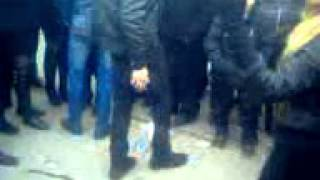 Свадьба Сагова Илеза(04.03.2012)