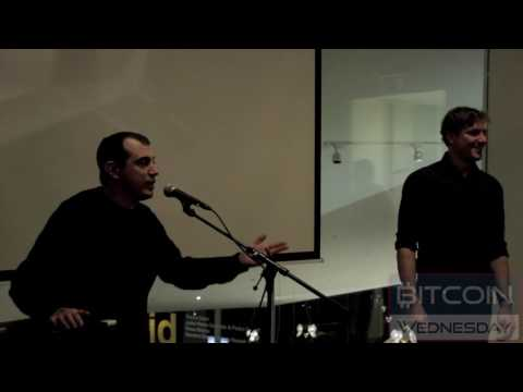 Andreas M. Antonopoulos Says Your Money Is Under Surveillance