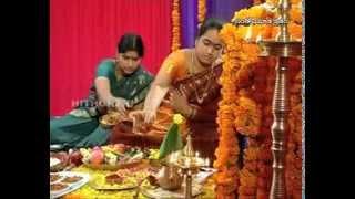 Santhoshi Matha Vratha Vidhanam - Santoshi Maa Vratham (Telugu)