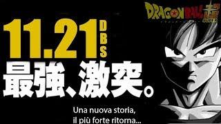 La NUOVA SAGA di DRAGON BALL SUPER è COMINCIATA! |RECENSIONE CAPITOLO 42 MANGA ITA