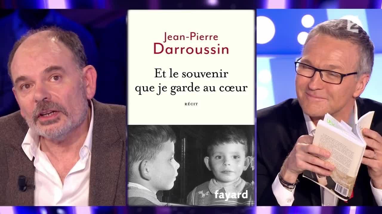 Jean pierre darroussin on n 39 est pas couch 14 mars 2015 - Jean pierre mocky on n est pas couche ...
