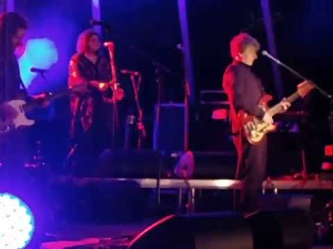 Neil Finn - She will have her way - live