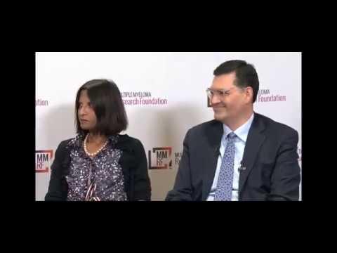 IMW 2019 Webinars Day 2 - Drs. Jesus Berdeja & Amrita Krishnan