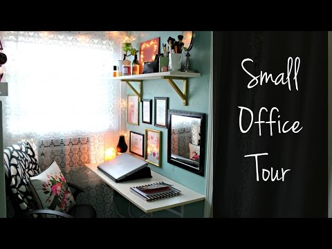 Small Office Tour