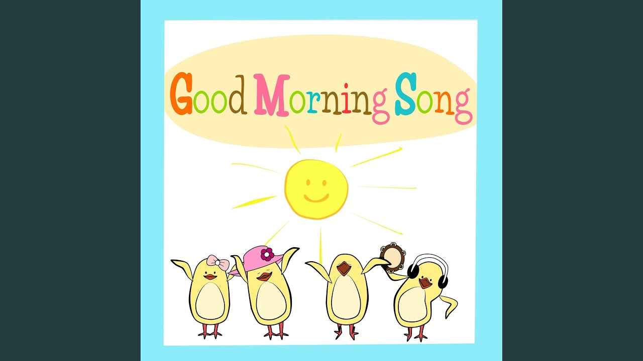 Good Morning Song (Interactive) - YouTube