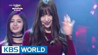 Gambar cover EXID - Up&Down (위아래) [Music Bank K-Chart #1 / 2015.01.02]