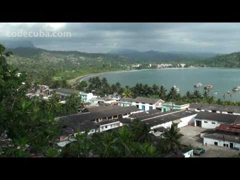 Cuba Travel, Baracoa Cuba, 2010 Travel Video, Hotel Guide