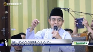 Download Video TAUSIYAH KH. Hasan Abdullah Sahal di Pesantren Darunnajah Jakarta MP3 3GP MP4