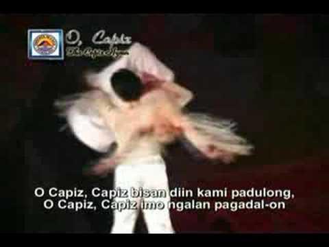 Captivating Capiz Hymn