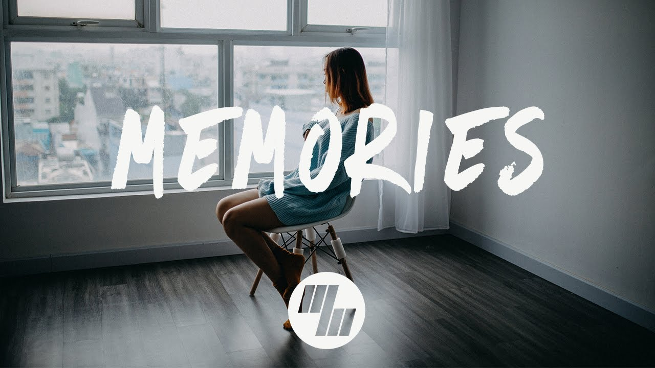 NATIIVE - Memories (Lyrics) ft. FINLAY