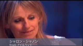 シャロン・シャノン with ジュリー・フィッツジェラルド 12/2(金)練馬...