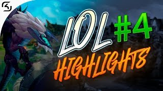 SK vs. ESG  - LoL Highlights - Premier Tour 2018