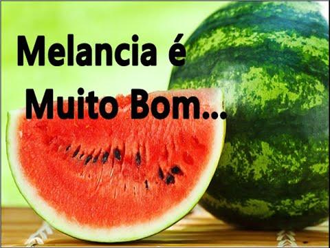 Benefícios da melancia para a saúde - Coração e  Rins