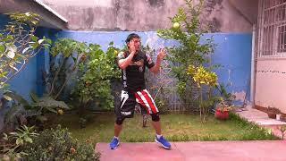 Mejora tus Reflejos y Timing con una pelota de tennis - Boxeo sombra con pelota de tennis