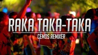 Download lagu RAKA TAKA-TAKA 🎵 LAGU JOGET TERBARU 2020🎵 BY CEMOS RMX