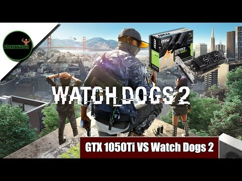 Watchdogs 2- I5