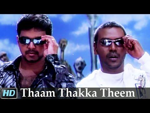 Thirumalai Tamil Songs : Vijay Jyothika