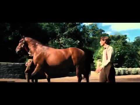 War Horse – il nuovo trailer italiano