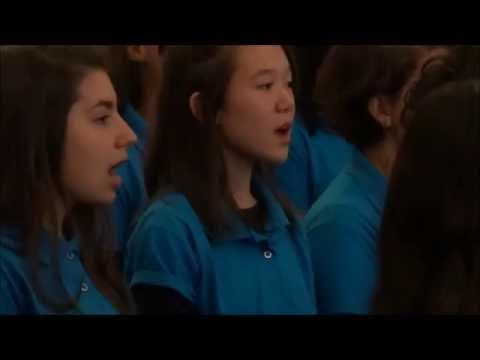 Estrela, estrela - Coral Infantojuvenil da Escola Municipal de Música de São Paulo