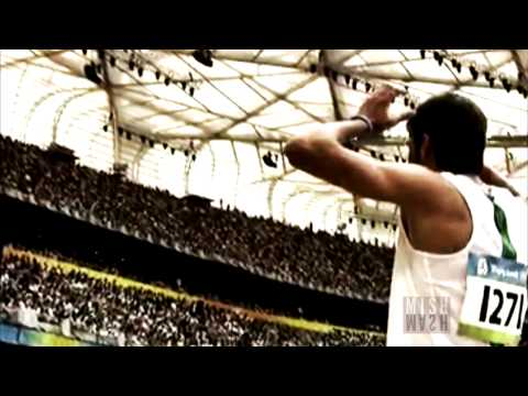 Promo: LONDON 2012 Olympic Games HD