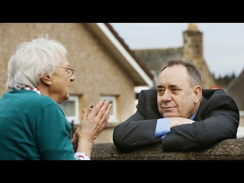 What did Alex Salmond do next? - Have I Got News for You: Series 49 Episode 2 - BBC One