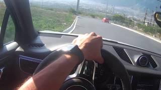 Porsche Macan GTS | POV DRIVE