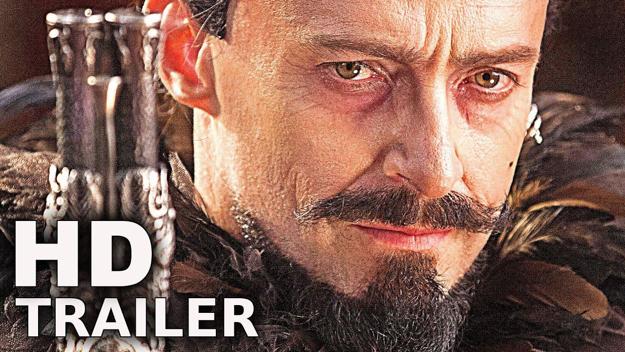 Download PAN - Trailer German Deutsch (2015)