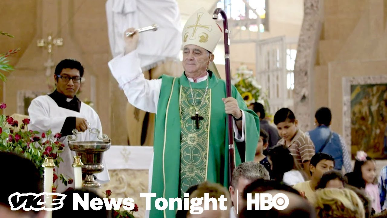 Download Mexico's Bloodiest Election & NYC Rat Vigilantes: VICE News Tonight Full Episode (HBO)