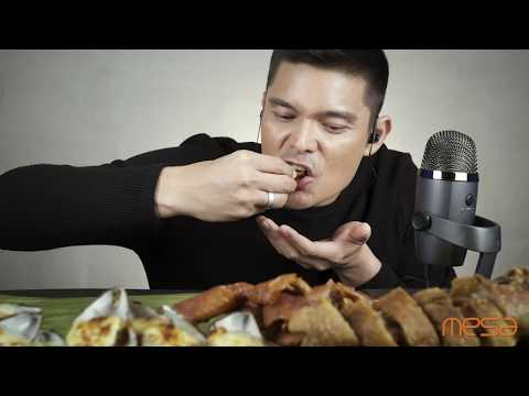 Dingdong Dantes gives you a taste of his Mesa ASMR Experience - 동영상