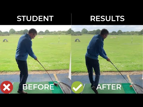 GOLF DOWNSWING – HOW TO STOP RUSHING YOUR DOWNSWING DRILLS