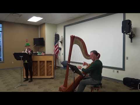 Celtic Music at the Owen County Public Library