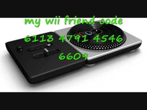 Dj Hero Wii Code