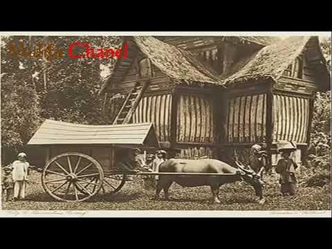 Asal usul sebenarnya suku MinangKabau