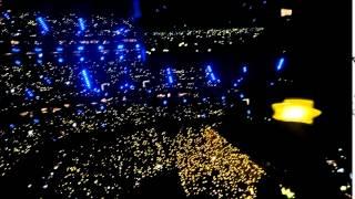 BIG BANG MADE TOUR MEXICO CITY/ YELLOW OCEAN