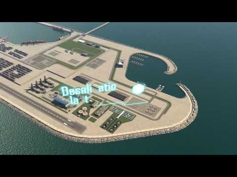 Israeli Intelligence Minister promotes plan for artificial island off Gaza Strip