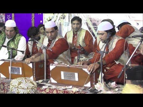Astan Hai Ye Kis Shah-e-Zeeshan Ka - Shehzad Santoo Qawwal