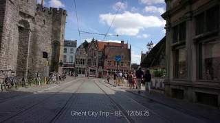 Ghent city trip – BE - T2058.25
