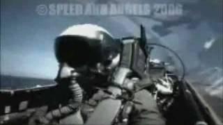 Скачать F 14 Tomcat Pilots Lose Catapult Virginity From Speed And Angels