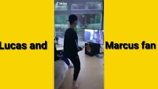 Lucas And Marcus Tik-Tok Compilation 4 (Must Watch)