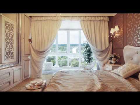 Bedroom Curtain Ideas | Bedroom Curtain Ideas Small Windows