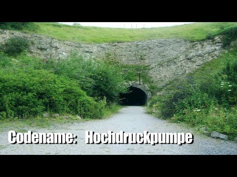 Hitler's Secret V3 Weapon (Historic Document)