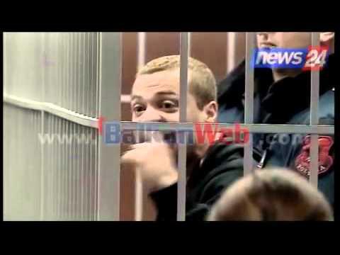 Ilir Kupa bërtet nga kafazi i hekurt në gjyq: Nuk kam kryer asnjë krim